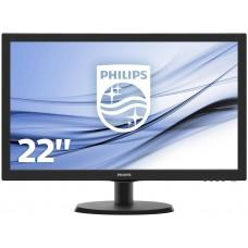 """Monitor Philips 21.5"""" LED"""