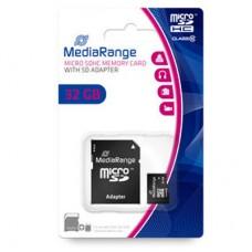 Memory card media range 32gb