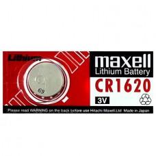 Bateri Lithium 3V CR1620
