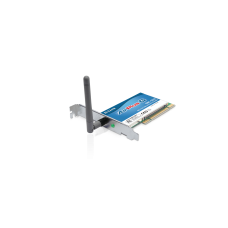 D-Link DWL-G510 AirPlus G Wireless PCI Adapter