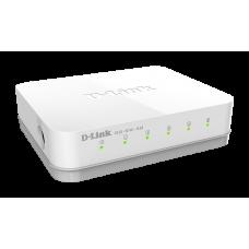 5-Port Unmanaged Gigabit Switch