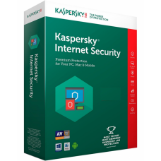 Kaspersky Security 3 PCs