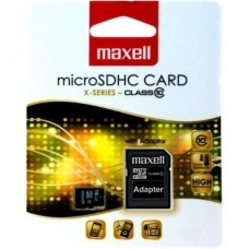 Micro SDHC 16GB Maxell