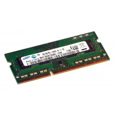 Samsung 1GB DDR3 PC3 Laptop