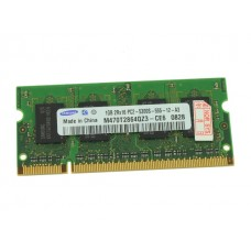 Samsung 1GB DDR2 PC2 Laptop